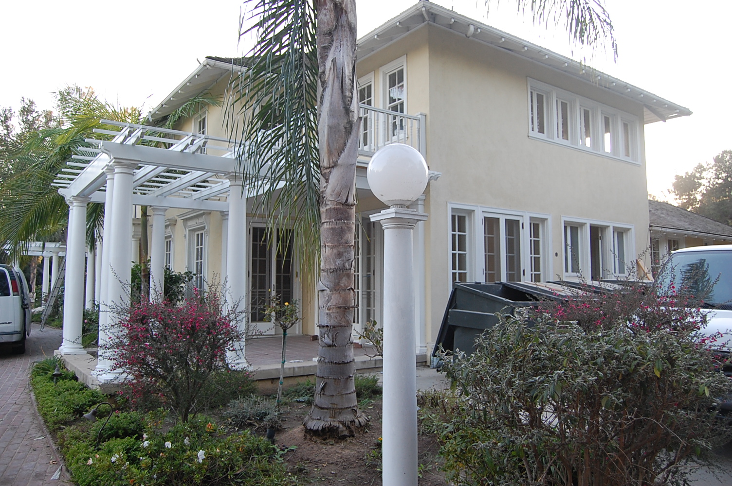 house painter marina del rey