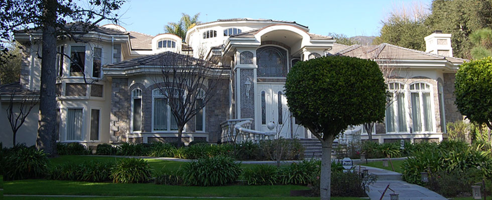 painting contractor beverly hills